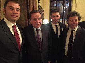 В пику санкциям итальянцы решили инвестировать в производство в Новосибирске