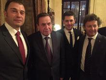 Итальянские инвесторы хотят вложиться в производство в Новосибирске
