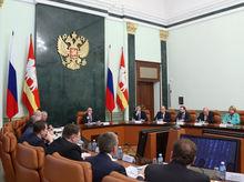Дмитрий Федечкин назначен начальником управления пресс-службы правительства региона