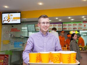 В Нижнем Новгороде в апреле откроется первая «Додо Пицца»
