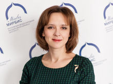 Мария Сафонова: «Мы придерживаемся подхода «обучение через всю жизнь»