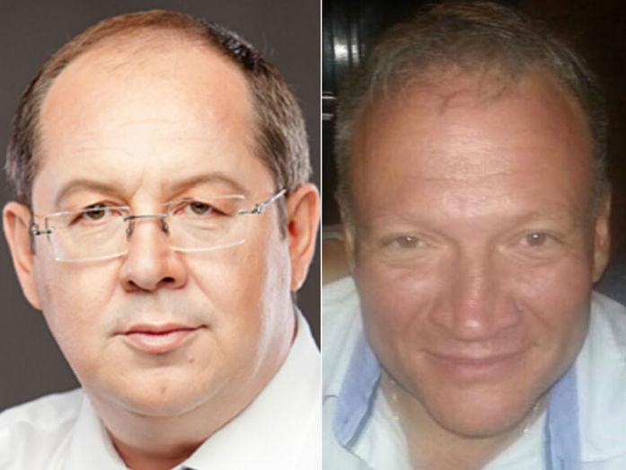 Суд вынес решение: в чем причина конфликта Гункевича и Любина
