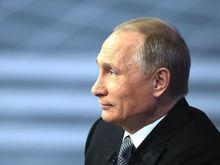 Путин, ди Каприо и Цукерберг попали в топ-100 самых влиятельных людей мира