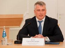 Глава администрации Нижнего Новгорода Сергей Белов отчитался о доходах