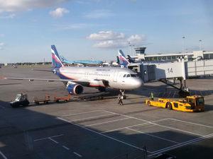 В России цены на внутренние авиаперевозки дорастут до международных