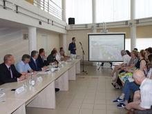 Благоустройство Нижне-Волжской набережной начнется не раньше весны 2017 года