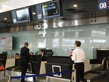 """В новом терминале аэропорта """"Стригино"""" открылись представительства двух авиакомпаний"""