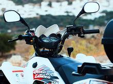 На квадроцикле по острову Родос: авто-лайфхак от Дмитрия Елизарова / ФОТО