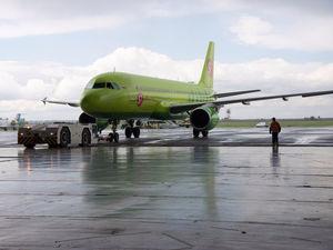 S7 Airlines решила перекрасить знаменитые зеленые самолеты
