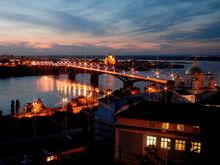 Администрация Нижнего Новгорода объявила конкурс на ремонт Канавинского моста