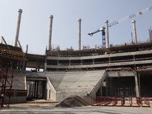Монтаж крыши «Стадиона Нижний Новгород» начнется в первых числах августа