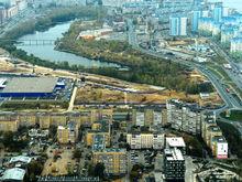 """На дорожную инфраструктуру в районе стадиона """"Нижний Новгород"""" потратят около 1 млрд руб."""