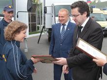 Губернатор уволил ответственного за профилактику коррупции