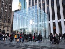 Apple изменит формат своих торговых точек во всем мире