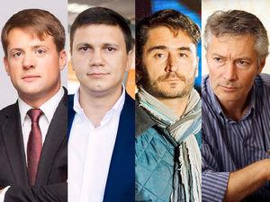 «Иностранцы такого в Европе не видели». Известные горожане — о «своем» Екатеринбурге