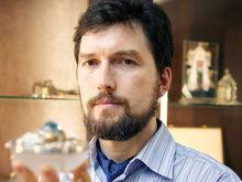 Виктор Моисейкин: «Я уверен: проявлять чувства в бизнесе — прилично»