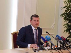 Олег Сорокин: «Я не создавал никакого прецедента и создавать не собираюсь»