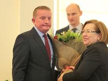 В Администрации Ростова-на-Дону никак не комментируют информацию о смене сити-менеджера