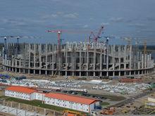 Затраты на приведение в порядок Нижнего Новгорода перед ЧМ оценили в 10 миллиардов рублей