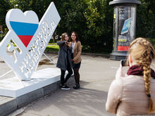 """""""Мегафон"""" составил рейтинг популярных """"мест для селфи"""" в Нижнем Новгороде"""