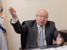 "Валерий Шанцев: ""Инвестора нужно носить на руках"""