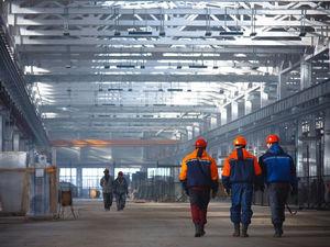 КРСУ открыла бизнесу доступ к качественной промышленной недвижимости