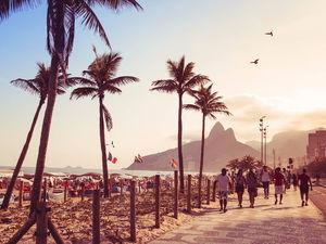 Отдых на другом материке: 10 мест для экономного отпуска в Америке в 2017 году