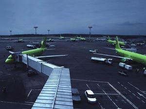 S7 закупит новые самолеты для базы в Новосибирске