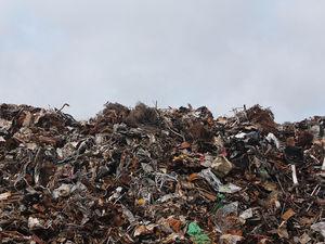 Строительство мусороперерабатывающих заводов под Новосибирском начнется в 2017 году