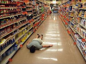 Смещение спроса. Почему потребители стали предпочитать гипермаркетам небольшие магазины
