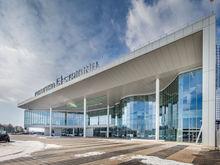 Нижегородский аэропорт серьезно сократил пассажиропоток