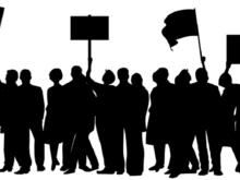 Второй митинг против роста тарифов ЖКХ готовится в Новосибирске