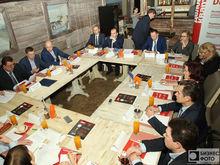 Новосибирские банкиры: «Сегодня браться за инвестиции – это как идти на войну»