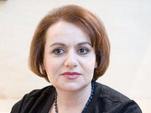 «Россия все еще очень привлекательный рынок».  Айше Агекян, «МЕГА-Екатеринбург» / ИНТЕРВЬЮ