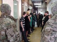 ФСБ и полиция Екатеринбурга провели обыски в крупной тренинговой компании