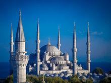 В Стамбул за $59. Прямые рейсы связали Нижний Новгород и международный хаб