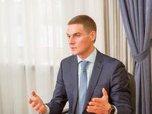 Мы стали узнаваемы благодаря гонке за ЭКСПО — Андрей Соболев