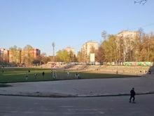 Реконструкция стадиона «Водник» оценивается в 1,5 млрд рублей