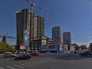 Правительство Нижегородской области ищет инвесторов для достройки ЖК на площади Сенной