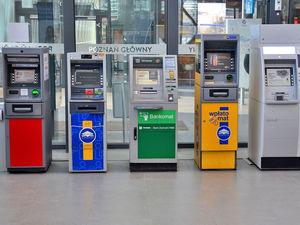 Снятие наличных через банкоматы грозит подорожанием: Visa разрешила вводить комиссии