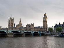 Теракт в Лондоне 22 марта 2017: ГЛАВНОЕ