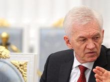 Геннадий Тимченко: «Бизнес любит тишину»