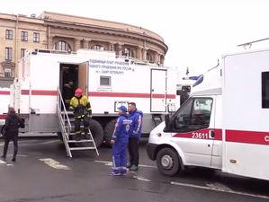 «Это взорвалась иллюзия безопасности», — МНЕНИЯ о теракте в Санкт-Петербурге
