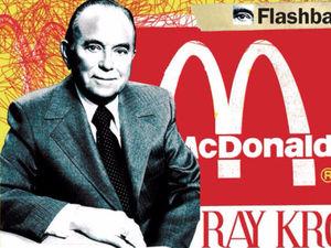 «Ваш конкурент тонет? Засуньте ему в рот пожарный шланг», — уроки основателя McDonald's