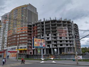 В центре Екатеринбурга пройдет очередной пикет обманутых дольщиков