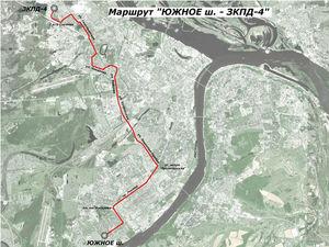 Опубликованы схемы 23 новых автобусных маршрутов в Нижнем Новгороде