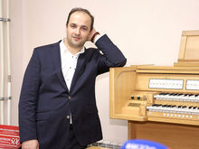 Продюсер и исполнитель в одном лице: как Тарас Багинец придумал и воплотил фестиваль Баха