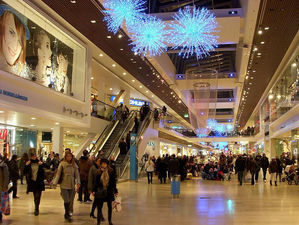 На северо-западе Челябинска могут построить новый торговый центр
