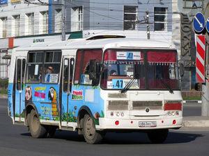 Автобусные перевозчики Нижнего Новгорода анонсировали митинг против закрытия маршрутов