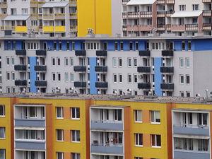 Биться за самое дешевое место. Где жилье дорожает быстрее всего и что происходит в России